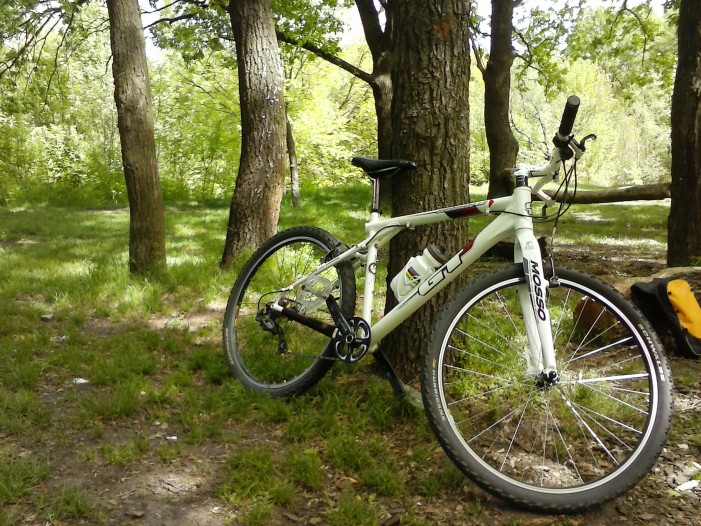 Украден велосипед GT Avalanche 1.0