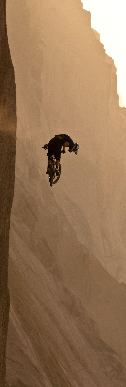 bike jamp