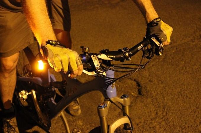 Правильные велосипедные поворотники от WingLights