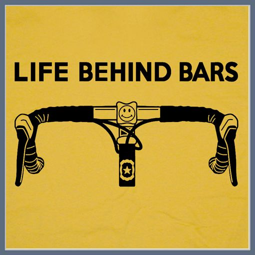 life behind bar