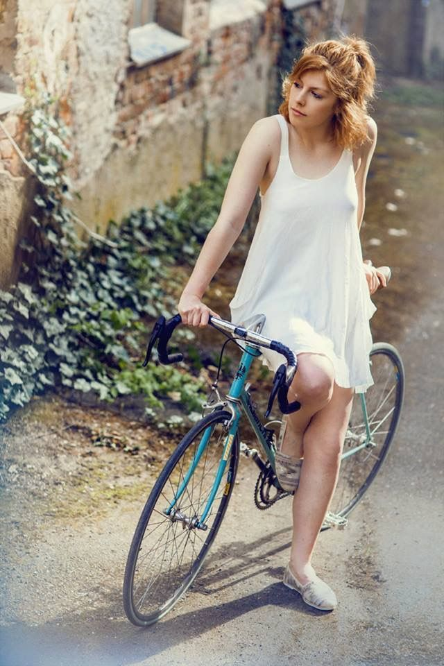 правильная велоформа