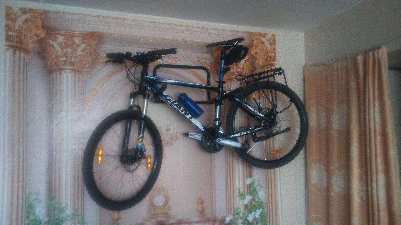 Велосипед Джайнт