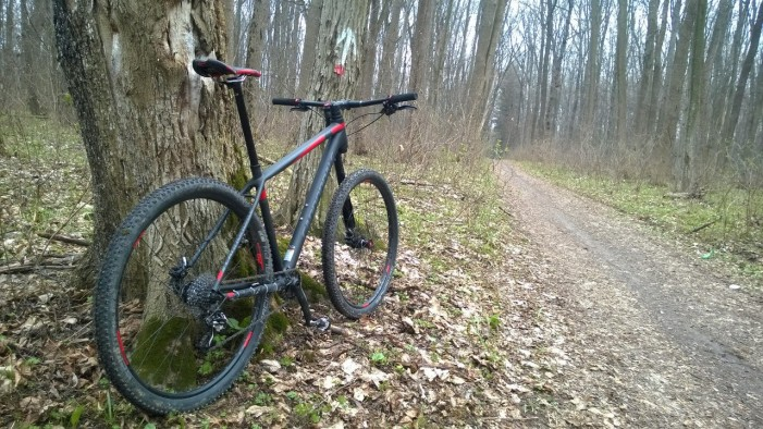 Cannondale F29 si 1