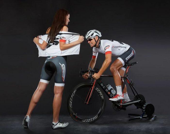 Велосипедная мотивашка