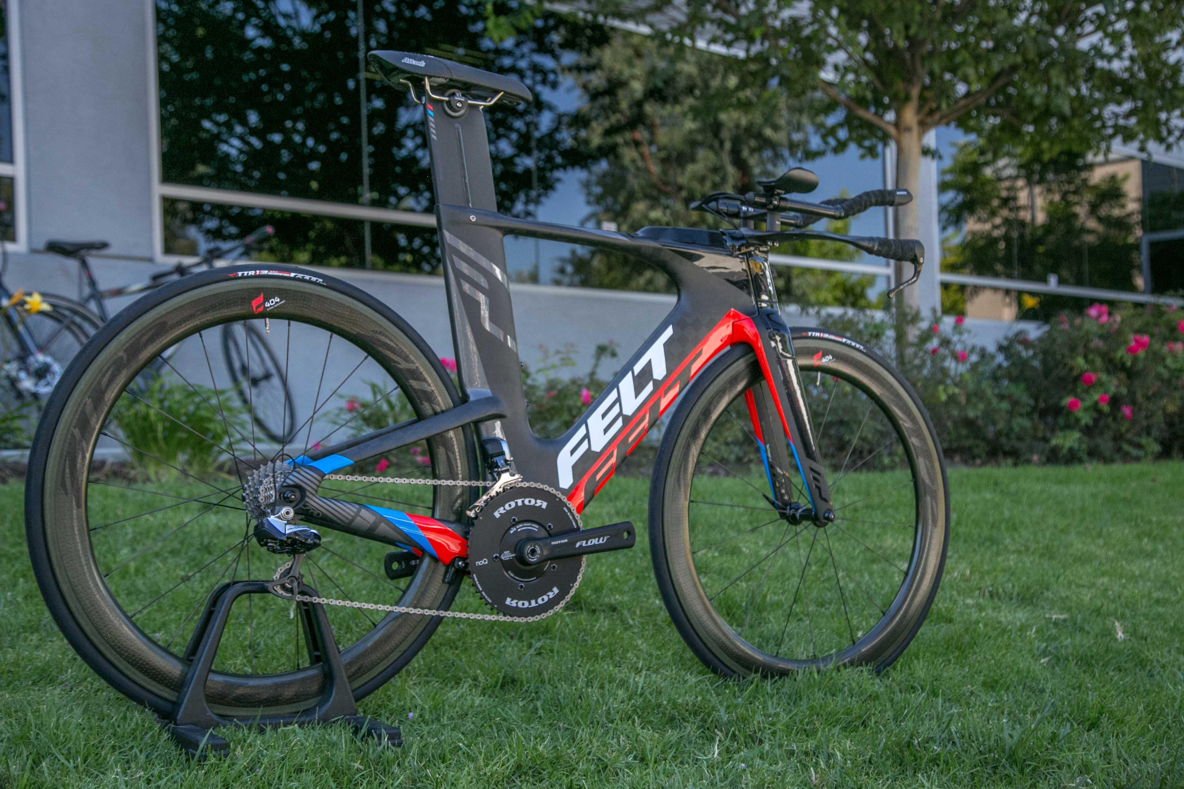 Felt Bicycles TT