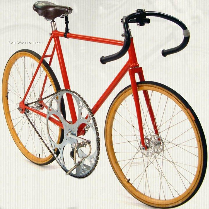 Хочу новый велосипед