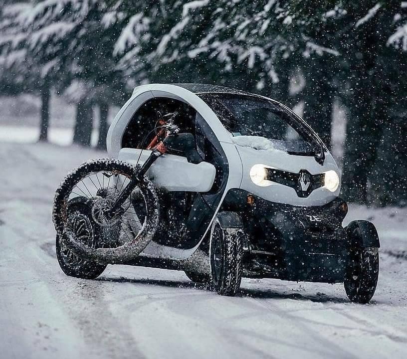 car+bike