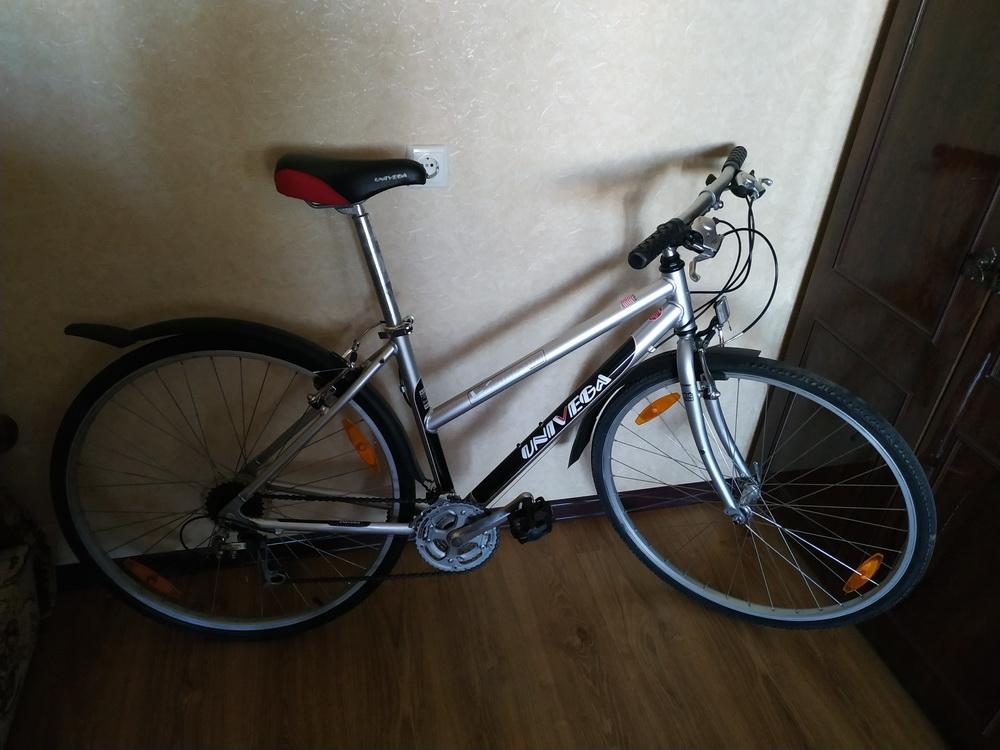 Велосипед женский Univega